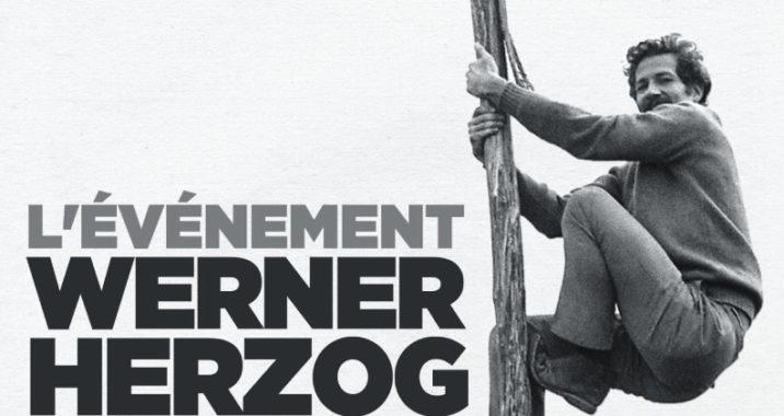 L'EVENEMENT WERNER HERZOG (rétrospective)
