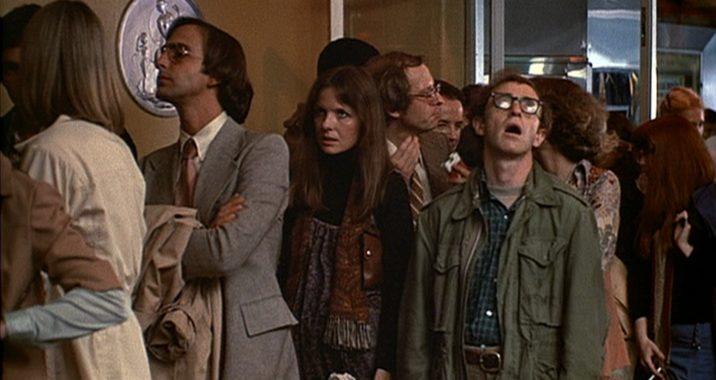 Rétrospective Woody Allen