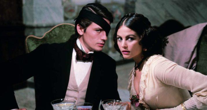 LE GUEPARD de Luchino Visconti