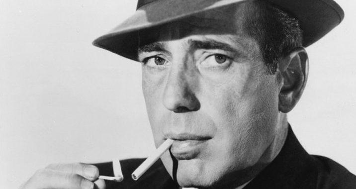 Starring Humphrey Bogart
