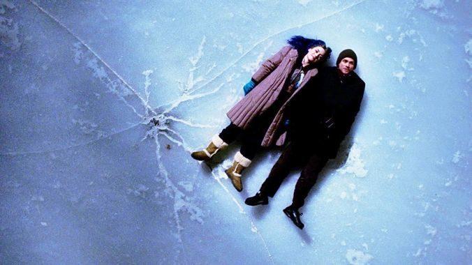 La Filmothèque du Quartier Latin . Eternal Sunshine of the Spotless Mind